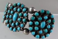 Bracelet - Zuni