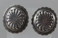 Earrings - Navajo