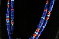 Necklace by Nestoria Coriz & Daniel Coriz