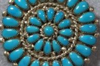 Necklace by Lorraine Waatsa
