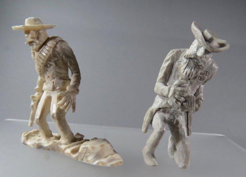 Zuni Fetish Carvings 79