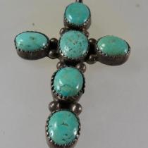Cross, Navajo