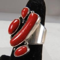 Ring, Navajo