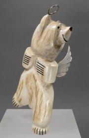 Bear by Claudia Peina