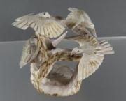 Eagles by Ruben Najera