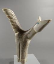 Pegasus by Robert Weahkee