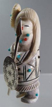 Maiden by Claudia Peina