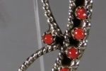 Dangle Earrings by Susie Livingston