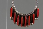 Dangle Earrings by Carla Laconsello