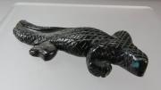 lizard by Libert Kaskalla
