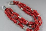 Necklace by Nestoria Coriz, Kewa