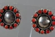 Earrings by Hopi