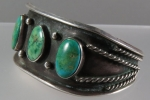 Bracelet - Navajo (view 1)