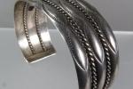 Bracelet by Tahe Taos (view 2)