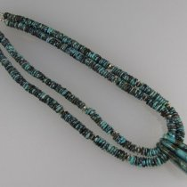 Necklace by Nestoria Coriz