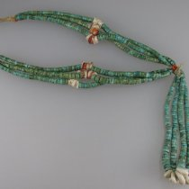Necklace by Unknown Kewan