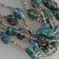 Necklace by Nestoria Coriz (Detail)