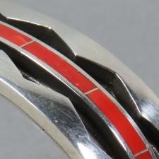 Bracelet by Larry Loretto