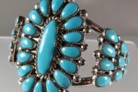 Bracelet by Lorraine Waatsa