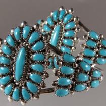 Bracelets by Lorraine Waatsa