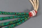 Chief necklace, Santo Domingo
