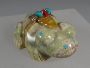 Frog by Pete & Dinah Gasper