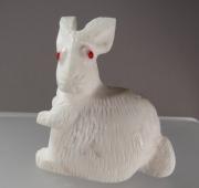 Rabbit by Christine Banteah (view 1)