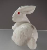 Rabbit by Christine Banteah (view 2)