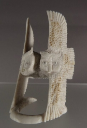 Owls by Estaban Najera
