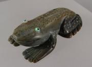 Frog by Chris Waatsa