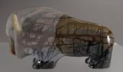 Buffalo by Todd Westika (view 2)