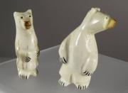 Bears by Haloo & Quam