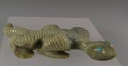 Lizard by Melvin Sandoval