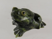 Frog by Ricky Laahty