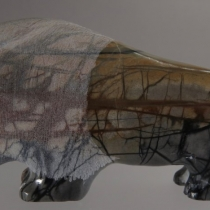 Buffalo by Todd Westika (view 2)