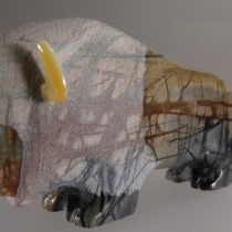 Buffalo by Todd Westika (view 1)