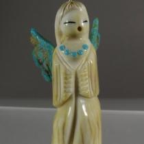 Angel by Claudia Peina