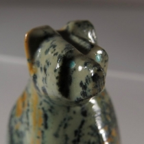 Bear by Andres Quam (detail)