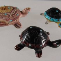 Turtles by Laura Quam
