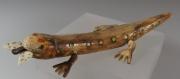 salamander by Shockey Sanchez