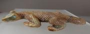 Lizard by Christine Banteah
