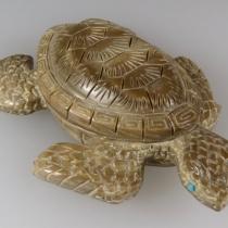 Sea Turtles by Vern Nieto
