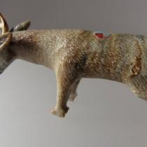 Elk by Raybert Kanteenah