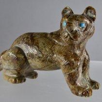 Bobcat by Dan Quam