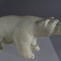 Bear by Herbert Him