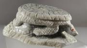 Turtle by Garrick Weeka (view 1)