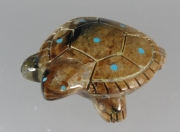 Turtle by Quam Family