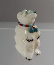 Bear by Scott Garnett (?)