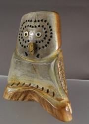 Owl by Howard Lesarlley