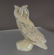 Owl by Celester Laate